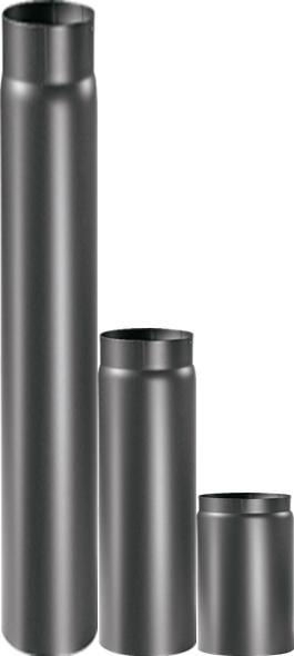 el ment droit simple paroi diam tre 150mm r f conduits de fum e tuyau simple paroi. Black Bedroom Furniture Sets. Home Design Ideas