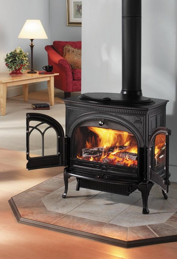 jotul f600 r f chauffage po les bois po le. Black Bedroom Furniture Sets. Home Design Ideas