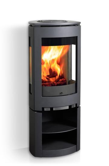 jotul f 371 r f chauffage po les bois po le. Black Bedroom Furniture Sets. Home Design Ideas