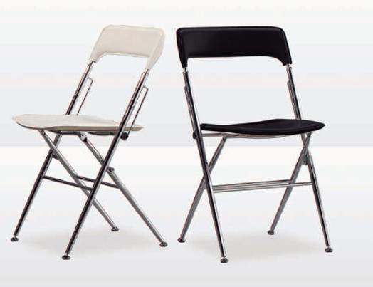chaises pliantes r f mobilier mobilier de bureau espace po le scandinave. Black Bedroom Furniture Sets. Home Design Ideas