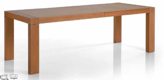 Table 120 165 Cm R F Mobilier Salle Manger
