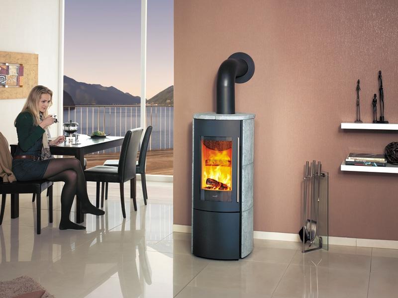 hark 105 ecoplus ollaire r f chauffage po les bois accumulation espace po le. Black Bedroom Furniture Sets. Home Design Ideas